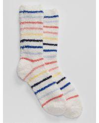 GAP Factory Cozy Socks - Multicolor