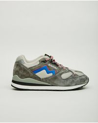 Karhu Synchron Classic Sneaker - Multicolor