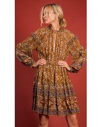 Ulla Johnson Erisha Dress - Multicolor