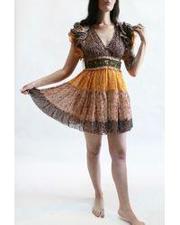 Ulla Johnson Ivy Dress - Multicolor