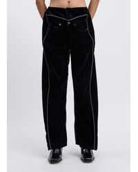 Y. Project - Pop-up Jeans - Lyst