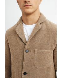 A Kind Of Guise Tiro Jacket - Brown