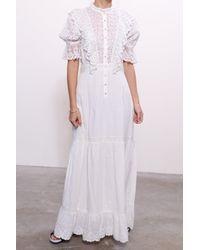 Ulla Johnson Halley Dress - Multicolor
