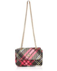 833da839708a Vivienne Westwood - Derby Small Purse With Chain 52020005 New Exhibition -  Lyst