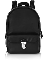 fc877b09441 Vivienne Westwood - Marlon Backpack 43010035 Black - Lyst