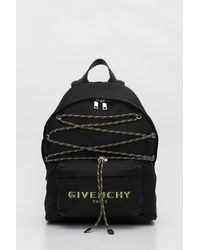 Givenchy Zaino Urban - Nero