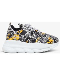 Versace Sneakers for Men - Up to 61