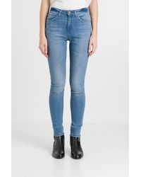 MICHAEL Michael Kors Selma Skinny Jeans - Blue