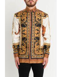 Versace Signature Wild Shirt - Multicolor