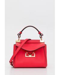 Givenchy Borsa Mystic Mini - Rosso