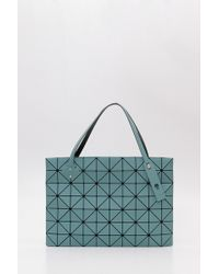 Bao Bao Issey Miyake - Rock Lucent Frost Tote Bag - Lyst 455ef78f150c9