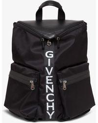 Givenchy Zaino Spectre - Nero