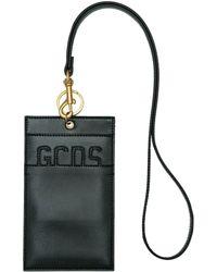 Gcds Xl Card Holder - Black