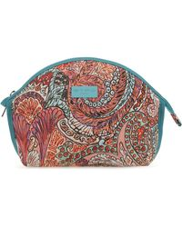 Etro Polyester Beauty Case Donna - Multicolour