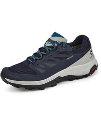 Salomon - OUTline GORE-TEX Outdoorschuh - Lyst