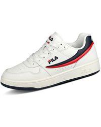 Fila - Arcade Low Sneaker - Lyst