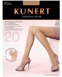 KUNERT - Chinchillan Feinstrumpfhose - Lyst