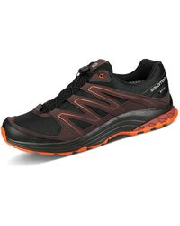 Salomon - Sollia GORE-TEX Outdoorschuh - Lyst