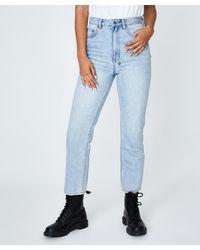Ksubi Chlo Wasted Jeans Karma Blue