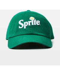American Needle Sprite Ball Cap Green