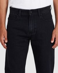 Lee Jeans BAGGY Relaxed Jeans Black Francis