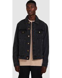 Insight Civil Jacket Worker Black