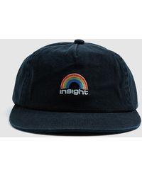 Insight Let It Rain Cap - Black