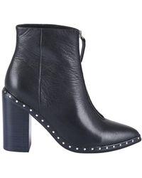 Sol Sana - Axel Boot Black - Lyst