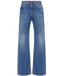 Valentino Blue Levi's X Jeans