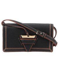 Loewe Barcelona Mini Bag - Black