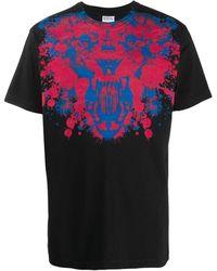 Marcelo Burlon Tiger T-shirt - Black