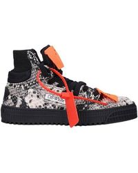 Off-White c/o Virgil Abloh - Off-court 3.0 Sneakers - Lyst