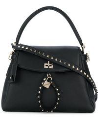 Valentino - Garavani Single Handle Bag - Lyst