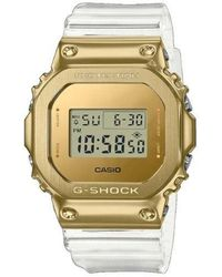 G-Shock White G-shock Watch