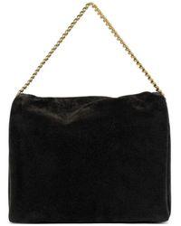 Neous Black Orbit Shoulder Bag
