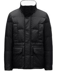 Moncler - Black Guerin Jacket - Lyst
