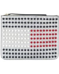 Tommy Hilfiger - Tommy Icon Pearl Flag Pouch - Lyst