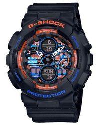 G-Shock Orologio G-SHOCK multicolore