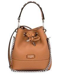 Lancel Brown Ninon De Bag