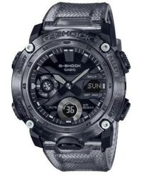 G-Shock Orologio G-Shock grigio