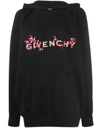 Givenchy Black Hoodie