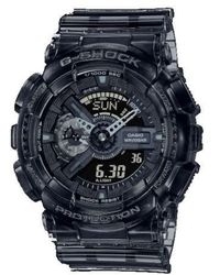 G-Shock Black G-shock Watch