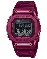 G-Shock Orologio G-SHOCK rosa