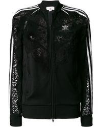 adidas By Stella McCartney - Adidas By Stella Mccartney Lace Jacket - Lyst