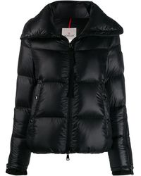 Moncler Amey Jacket in Black - Lyst