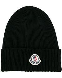 de96f980f Hat - Black