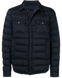 Moncler - Caph Giubbotto Jacket - Lyst