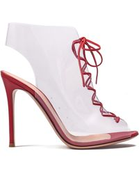 Gianvito Rossi - Helmut Boots - Lyst