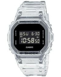 G-Shock Orologio G-Shock bianco