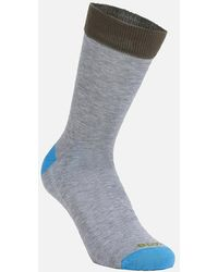 Geox Calcetines hombre 2-pack - Gris